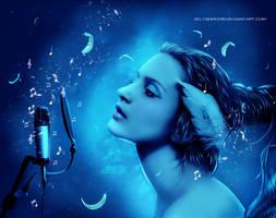 Symphony of Moonlight by kelyshmoo5