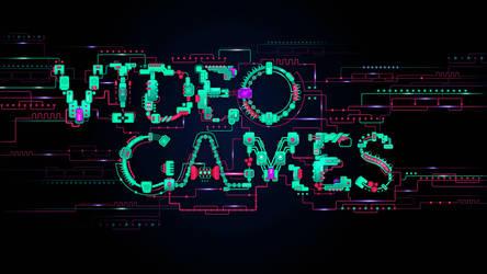 Video Games by mortalitas
