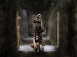 Psychosis by Ponti55