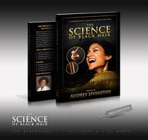 The Science of Black Hair by koushikh