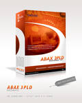 ABAX Software Box by koushikh