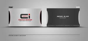 Creative Innovator by koushikh