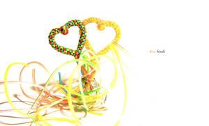love binds by vvyk