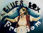 Blues Box top Aretha Franklin by vvyk