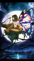 the Butterfly Dream by TTTTTSO