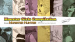 Monster girl conpilation vol.01 by TTTTTSO