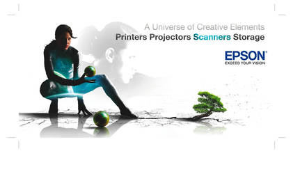 Epson Design Competition 2 by NineteenPSG
