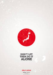 Help Japan by NineteenPSG