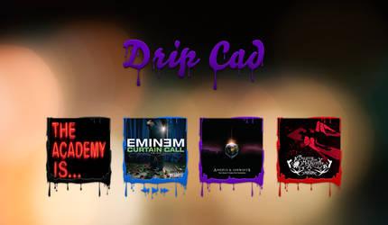 Drip CAD by d1ckies