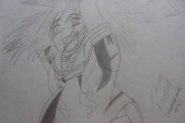 Rena Ryuguu- updated version by Sorcerer-Battler