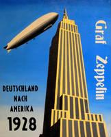 Graf Zeppelin by DecoEchoes
