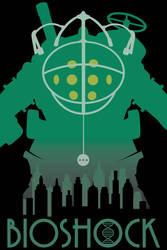 Bioshock by DecoEchoes
