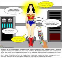 Wonder Maid - Part 1 by Nabs001