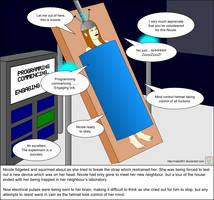 Unwilling Volunteer - Part 1 by Nabs001
