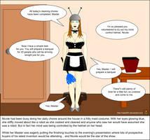 Unwilling Volunteer - Part 2 by Nabs001