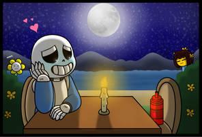 A Date XD by Nikytale