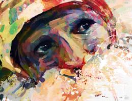 Face III by DigitalHyperGFX