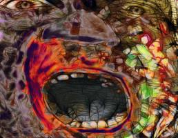 Primal Scream by DigitalHyperGFX