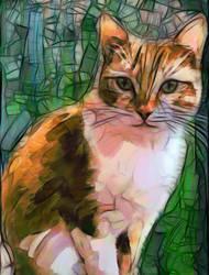 Miauw by DigitalHyperGFX