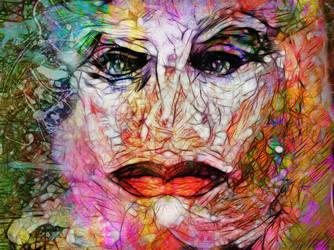 Introspection2 by DigitalHyperGFX