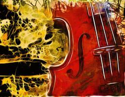 Virtuose Steve by DigitalHyperGFX