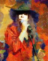 Nina van Horn by DigitalHyperGFX