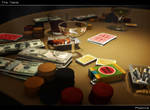 The Table by Positivist