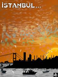 Istanbul by Positivist