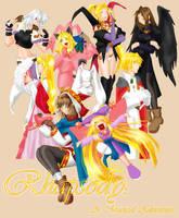 Rhapsody: A Musical Adventure by Aimiya