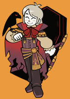 All Hallow`s Henry by BillSpooks