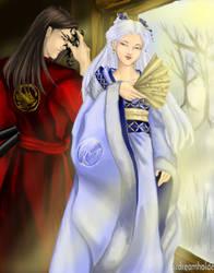 L5R: Samurai Edition by dreamholde