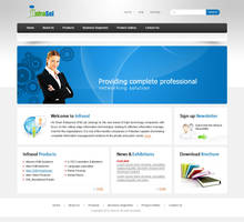 Infrasol by xtreamgraphic
