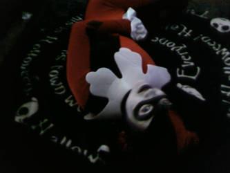 Harley Quinn Cosplay by avrilfan1316