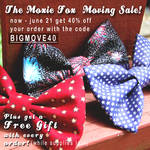 Moving Sale by mox-ie