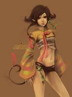 moo by len-yan