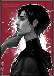 DC: keep your chin up, boy wonder by len-yan