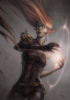 windcaster by len-yan