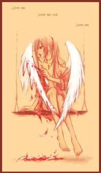 ...love me ...love me not by len-yan