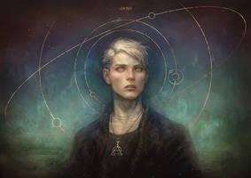 egocentrism (2018) by len-yan