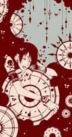 beside you in time by len-yan