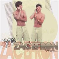 zac Efron by Teenw0rld