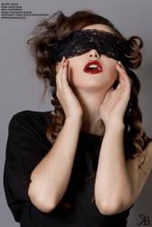 Fashion Addict I by KiaraBlackPhotograph