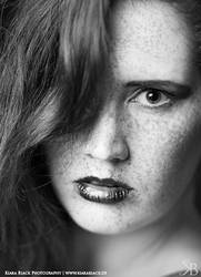 Angelique by KiaraBlackPhotograph