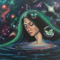 Aurora by AntonellaDAmato