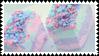 #Cute Stamp Food o9 by macaronbonbon
