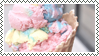 #Cute Stamp Food 14 by macaronbonbon