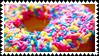 #Cute Stamp Food 21 by macaronbonbon