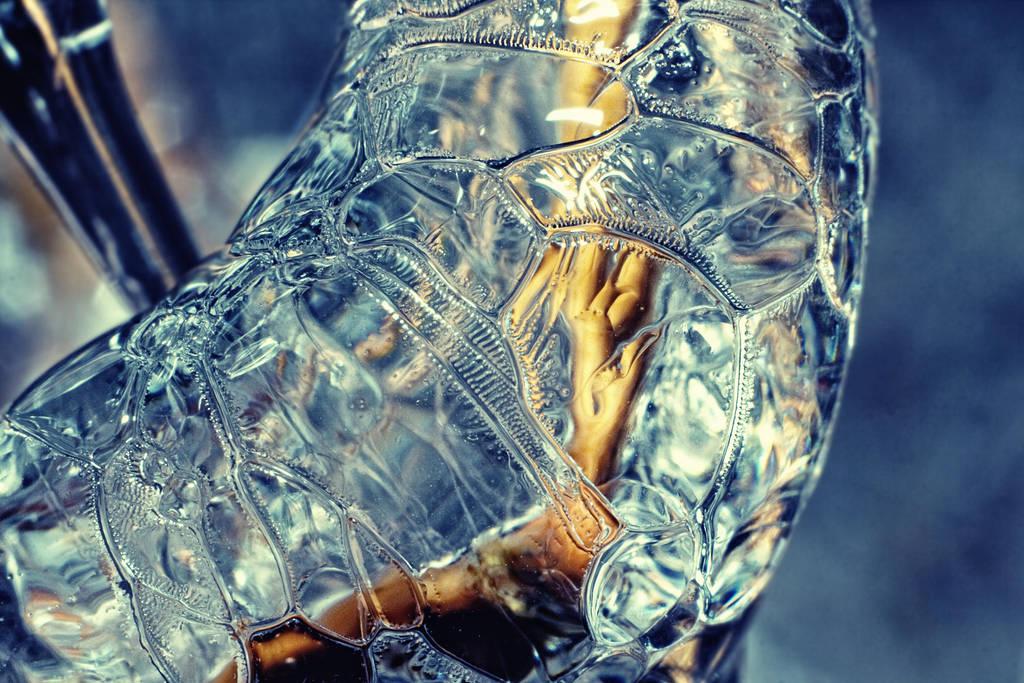 Ice macro by neodium