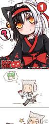 DA MonGirl Chapter 1 by GreenTeaNeko