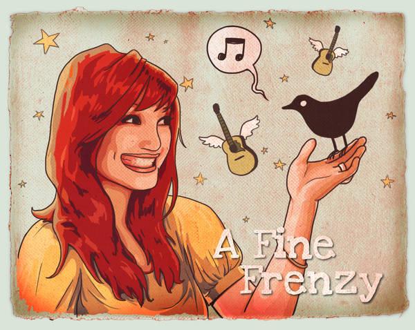 A-Fine-Frenzy's Profile Picture